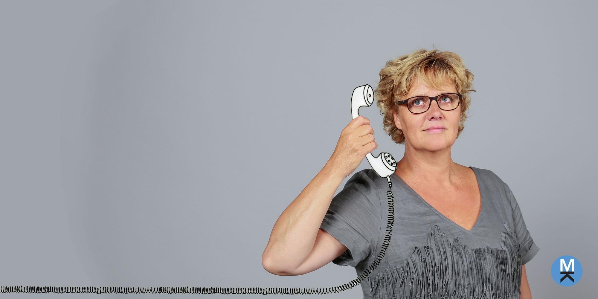Marjan Kos Contact